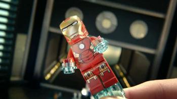 LEGO Avengers TV Spot, 'Assemble!' - Thumbnail 8