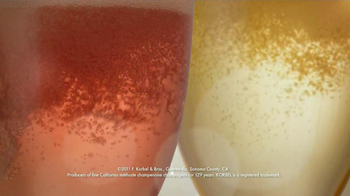 Korbel Sweet Cuvee, Sweet Rose TV Spot, 'Two Colors' - Thumbnail 3