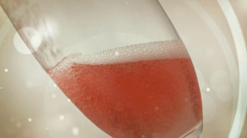 Korbel Sweet Cuvee, Sweet Rose TV Spot, 'Two Colors' - Thumbnail 4