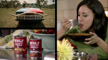 Wolf Brand Chili TV Spot, 'Texas' - Thumbnail 9