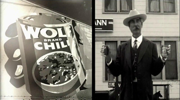 Wolf Brand Chili TV Spot, 'Texas' - 995 commercial airings