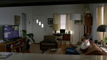DIRECTV TV Spot, 'Get Rid of Cable: Eyepatch' - Thumbnail 1
