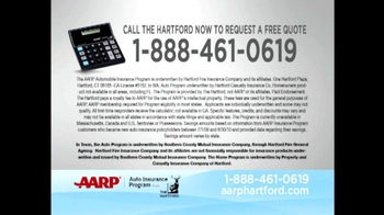 AARP Auto Insurance Program TV Spot, 'Gas Station' - Thumbnail 8
