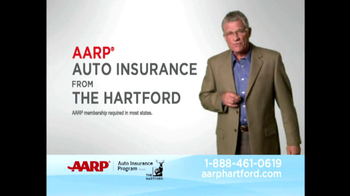 AARP Auto Insurance Program TV Spot, 'Gas Station' - Thumbnail 3