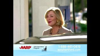 AARP Auto Insurance Program TV Spot, 'Gas Station' - Thumbnail 4