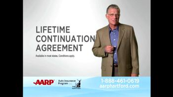 AARP Auto Insurance Program TV Spot, 'Gas Station' - Thumbnail 6