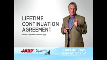 AARP Auto Insurance Program TV Spot, 'Gas Station' - Thumbnail 7