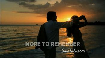 Sandals Resorts TV Spot, 'Let's Go' - Thumbnail 10