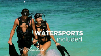 Sandals Resorts TV Spot, 'Let's Go' - Thumbnail 5