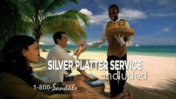 Sandals Resorts TV Spot, 'Let's Go' - Thumbnail 6
