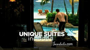 Sandals Resorts TV Spot, 'Let's Go' - Thumbnail 7