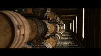 Jack Daniels TV Spot, 'Barrels'