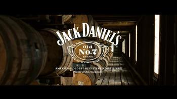 Jack Daniels TV Spot, 'Barrels' - Thumbnail 5