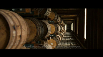Jack Daniels TV Spot, 'Barrels' - Thumbnail 2
