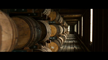 Jack Daniels TV Spot, 'Barrels' - Thumbnail 4