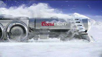 Coors Light Silver Bullet TV Spot, 'Pool Dance Party' - Thumbnail 5