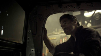 Toyota Tundra TV Spot, 'Breaks and Leg Room' - Thumbnail 5