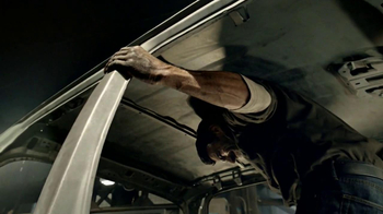 Toyota Tundra TV Spot, 'Breaks and Leg Room' - Thumbnail 8