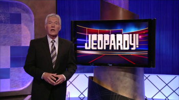 Jeopardy Military Guest Search TV Spot - Thumbnail 1
