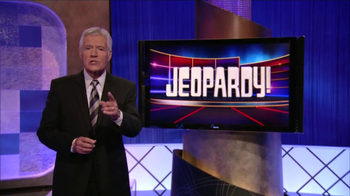 Jeopardy Military Guest Search TV Spot - Thumbnail 3