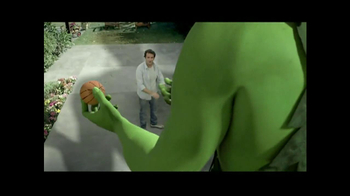 Green Giant TV Spot, 'Eat Like a Giant' - Thumbnail 7