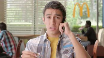McDonald's Monopoly Game TV Spot, 'Fiat 500' - Thumbnail 8