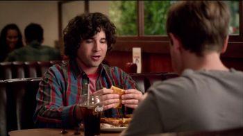 Denny's $4 Fried Cheese Melt TV Spot, 'Mistake'