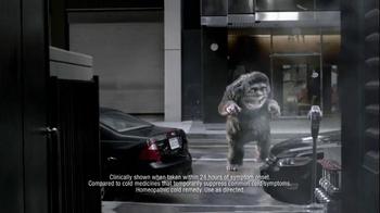Zicam TV Spot 'Stop Pre-Cold' - Thumbnail 5