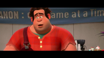 Wreck-It Ralph - Alternate Trailer 3