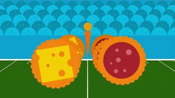 Ritz Crackers TV Spot, 'Game Day Streaker' - Thumbnail 1