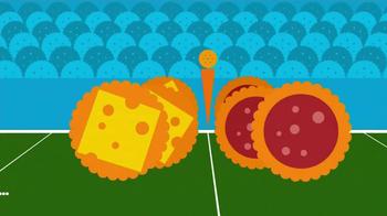 Ritz Crackers TV Spot, 'Game Day Streaker' - Thumbnail 3