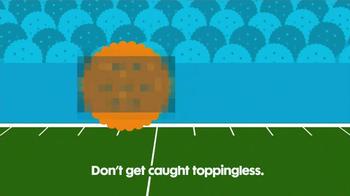 Ritz Crackers TV Spot, 'Game Day Streaker' - Thumbnail 5