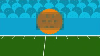 Ritz Crackers TV Spot, 'Game Day Streaker' - Thumbnail 6