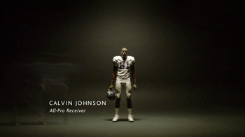 Acura TL TV Spot Featuring Calvin Johnson - Thumbnail 2