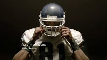 Acura TL TV Spot Featuring Calvin Johnson