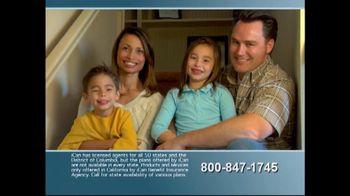 iCan TV Spot, 'Health Insurance'