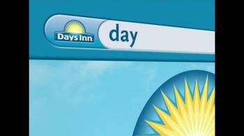 Days Inn Lowest Rates TV Spot, 'Here Comes the Sunshine' - Thumbnail 1