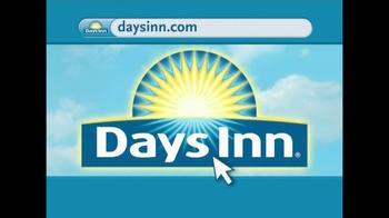 Days Inn Lowest Rates TV Spot, 'Here Comes the Sunshine' - Thumbnail 2