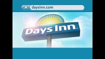 Days Inn Lowest Rates TV Spot, 'Here Comes the Sunshine' - Thumbnail 5
