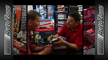 AutoZone Rewards TV Spot, 'Free for Customers' - Thumbnail 2
