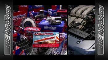 AutoZone Rewards TV Spot, 'Free for Customers' - Thumbnail 4