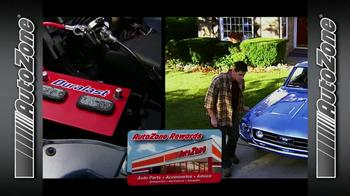 AutoZone Rewards TV Spot, 'Free for Customers' - Thumbnail 6