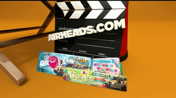Airheads TV Spot 'Fun Size Contest'
