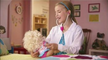 Little Mommy Doctor TV Spot