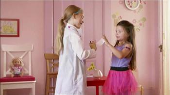 Little Mommy Doctor TV Spot - Thumbnail 4