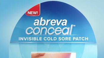 Abreva Conceal TV Spot - Thumbnail 3