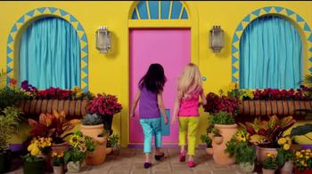 Dora & Me Dollhouse TV Spot  - Thumbnail 1