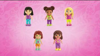 Dora & Me Dollhouse TV Spot  - Thumbnail 9