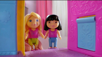 Dora & Me Dollhouse TV Spot  - Thumbnail 2