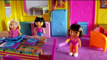 Dora & Me Dollhouse TV Spot  - Thumbnail 4